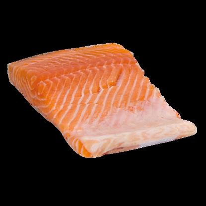Salmone fiore