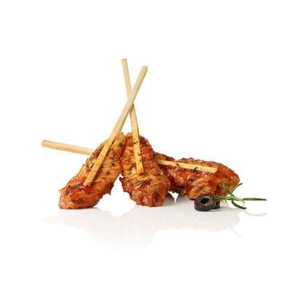 Chikn double stick Mediterranean