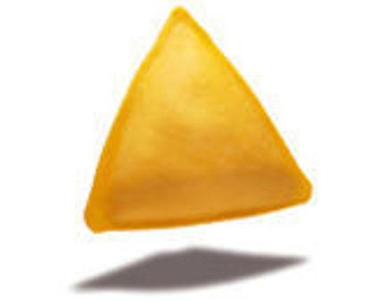 Triangoli al pesce spsada