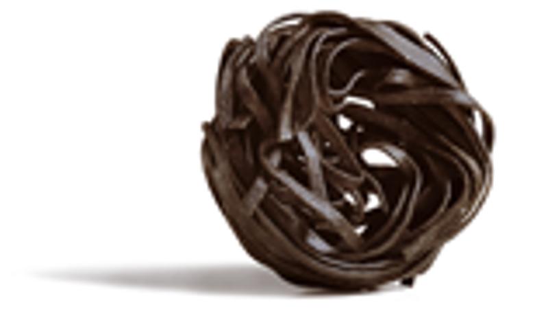 Taglioline al nero di seppia