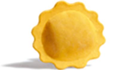 Girasoli formaggio e noci
