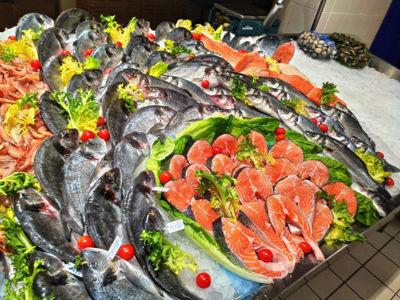 Immagine per la categoria Pesce fresco